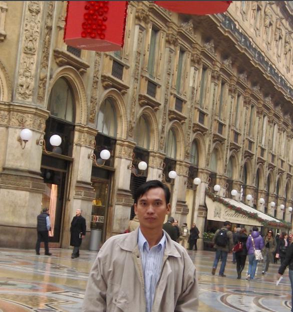 Trần Xuân Thiêm