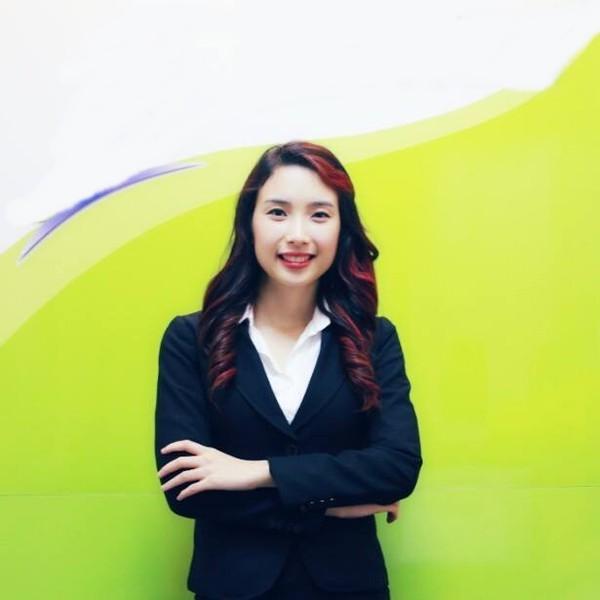 Trần thị Thanh Thuý